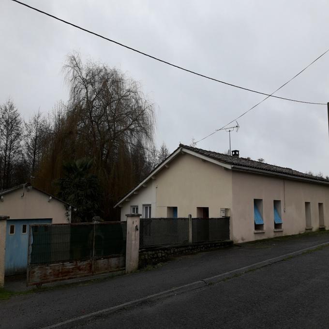 Offres de vente Villa Pleine-Selve (33820)