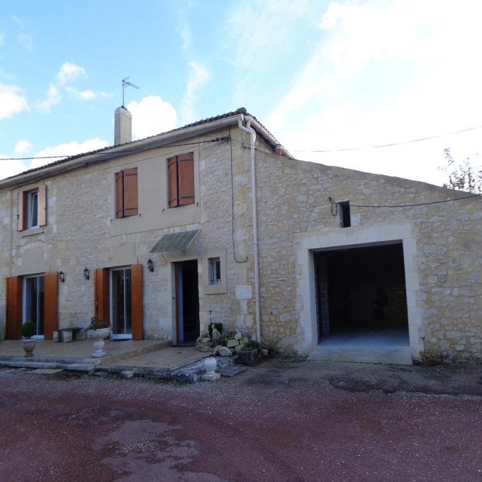 Offres de vente Villa Braud-et-Saint-Louis (33820)