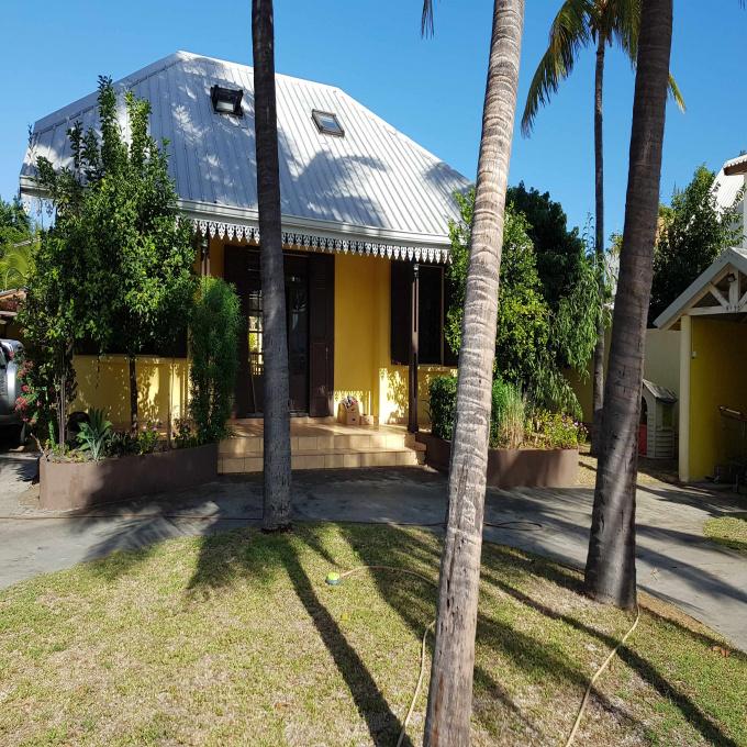 Offres de vente Villa St gilles les bains (97434)