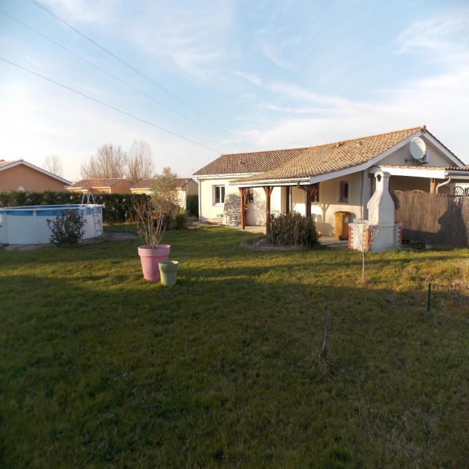 Offres de vente Villa Mazion (33390)