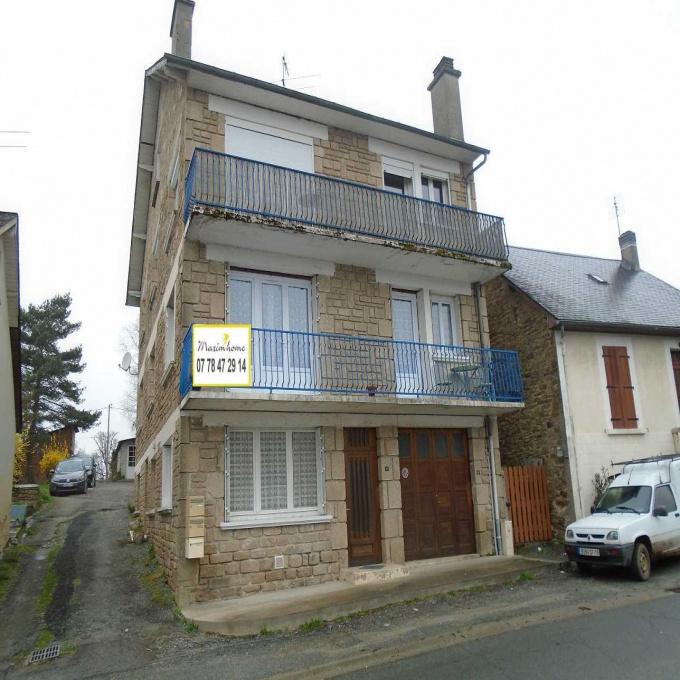 Offres de vente Immeuble Le Lonzac (19470)
