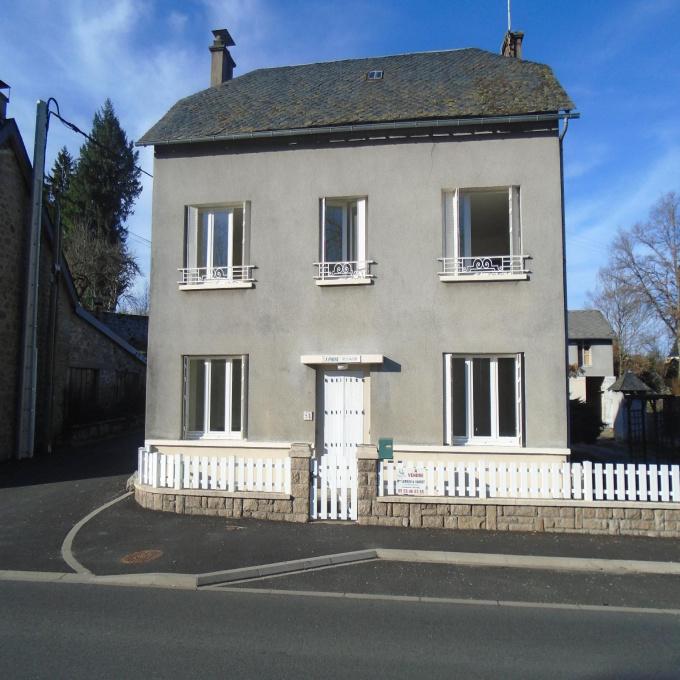 Offres de vente Villa Saint-Angel (19200)