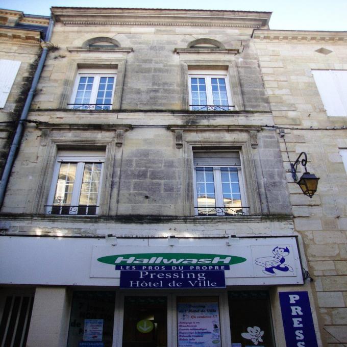 Offres de vente Villa Blaye (33390)