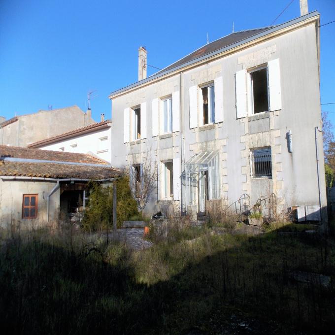 Offres de vente Villa Saint-Ciers-sur-Gironde (33820)