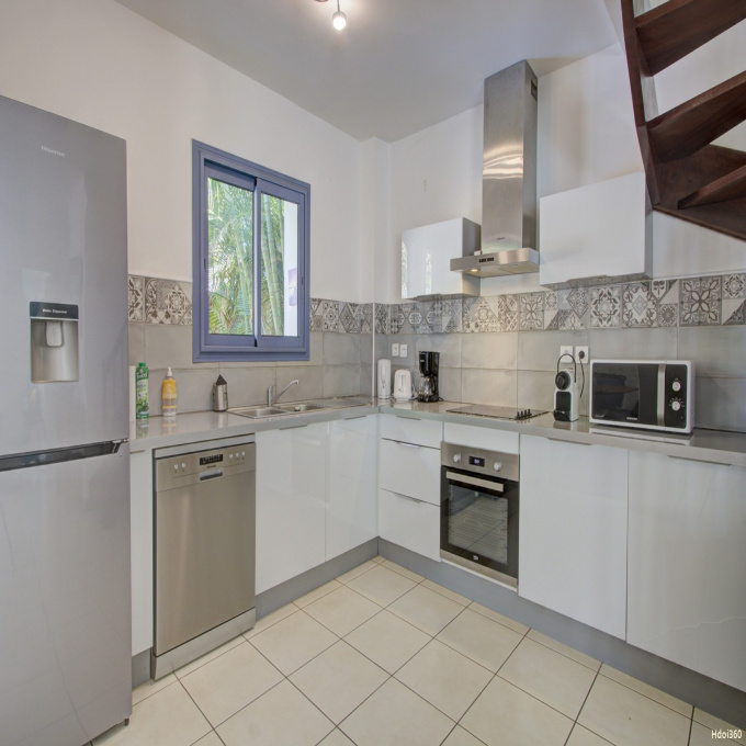 Offres de vente Villa La Saline les Bains (97434)