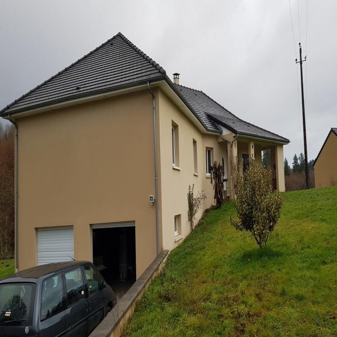 Offres de vente Villa Saint-Clément (19700)