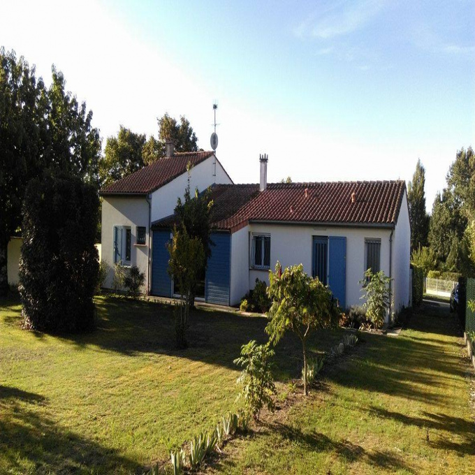 Offres de vente Villa Saint-Ciers-du-Taillon (17240)
