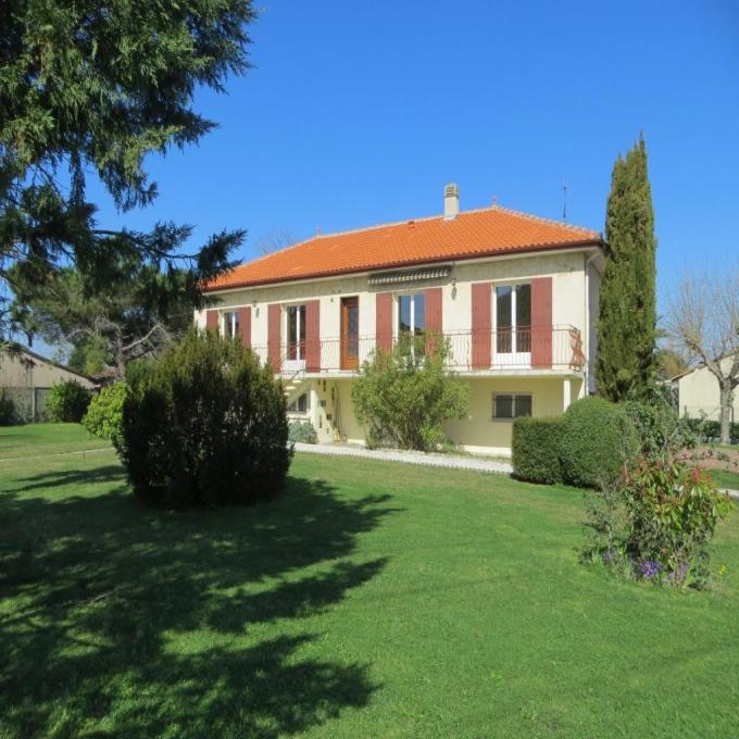 Offres de vente Villa Eyrans (33390)