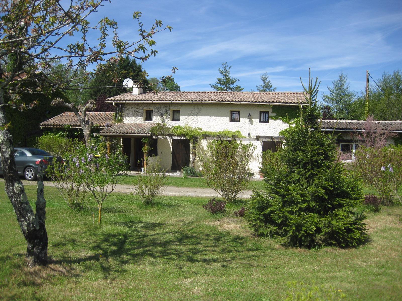 Offres de vente Villa Étauliers (33820)