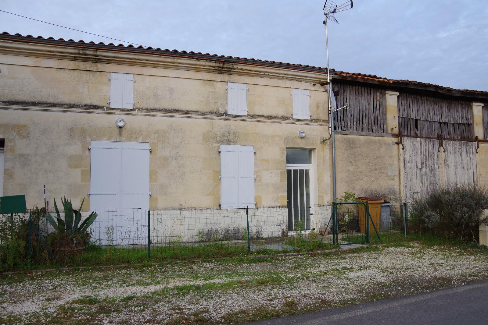 Offres de location Appartement Marcillac (33860)