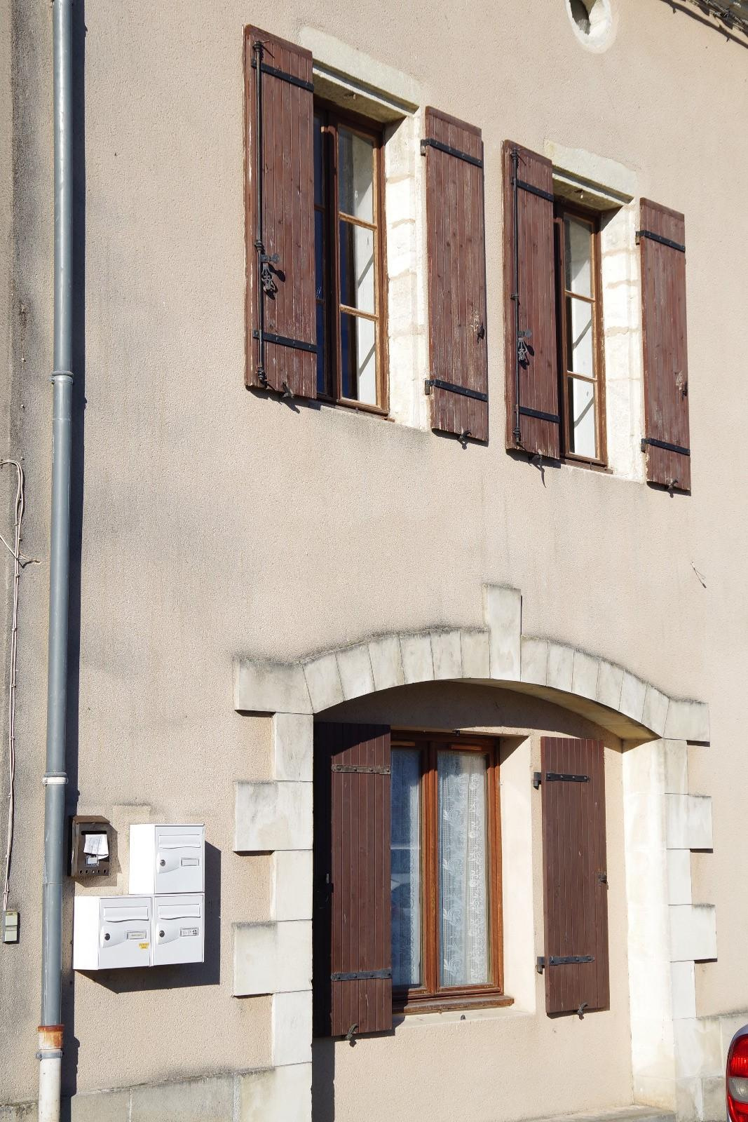 Offres de location Appartement Étauliers (33820)