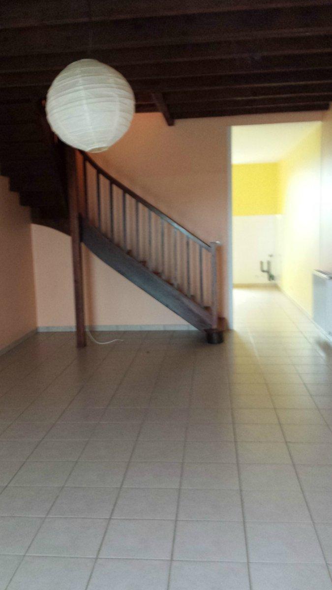 Offres de location Appartement Saint-Girons-d'Aiguevives (33920)