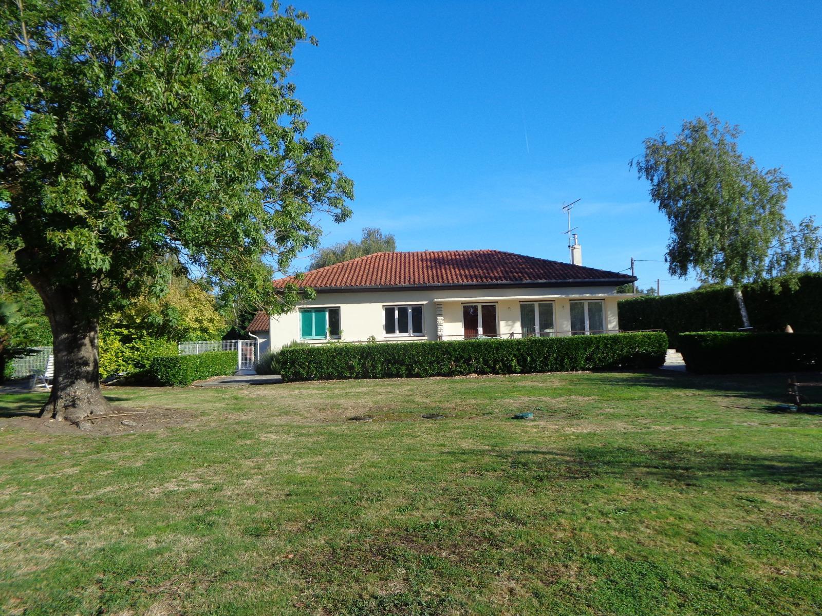 Offres de vente Villa Saint-Christoly-de-Blaye (33920)