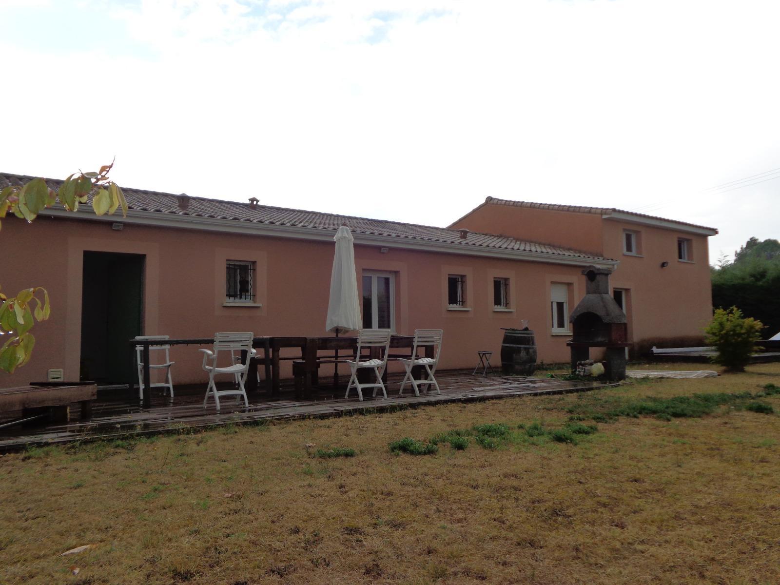 Offres de vente Villa Marcillac (33860)