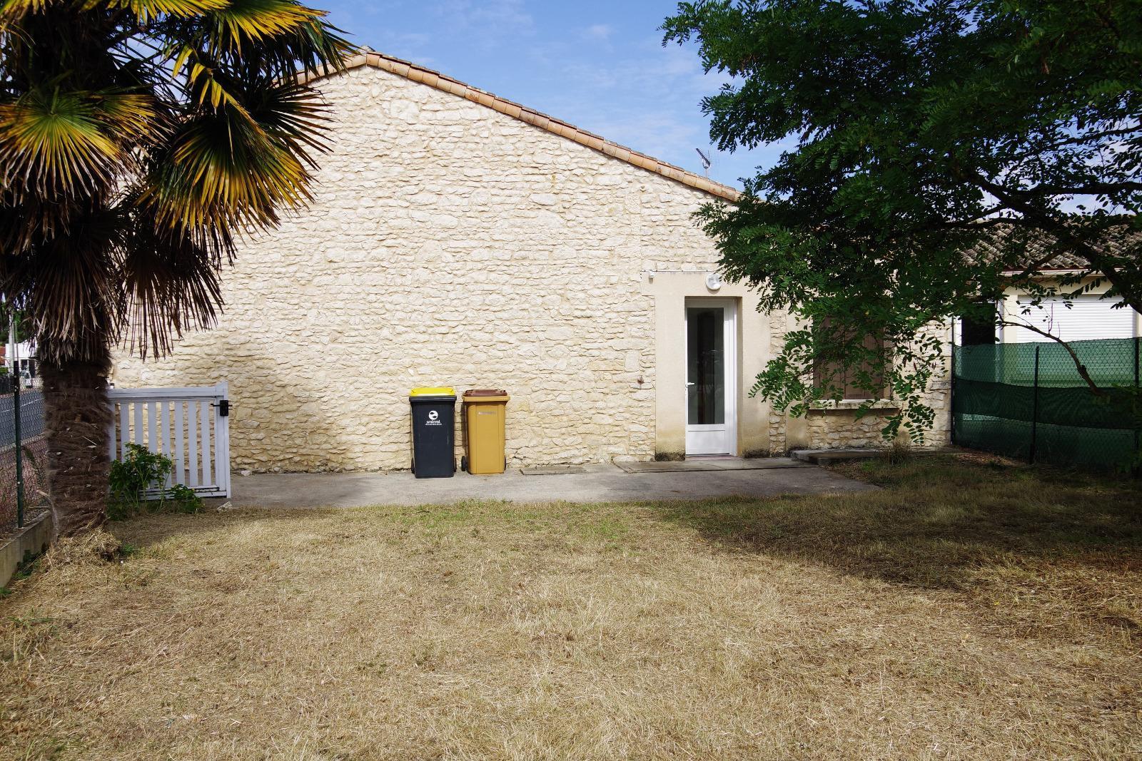 Offres de location Appartement Saint-Ciers-sur-Gironde (33820)