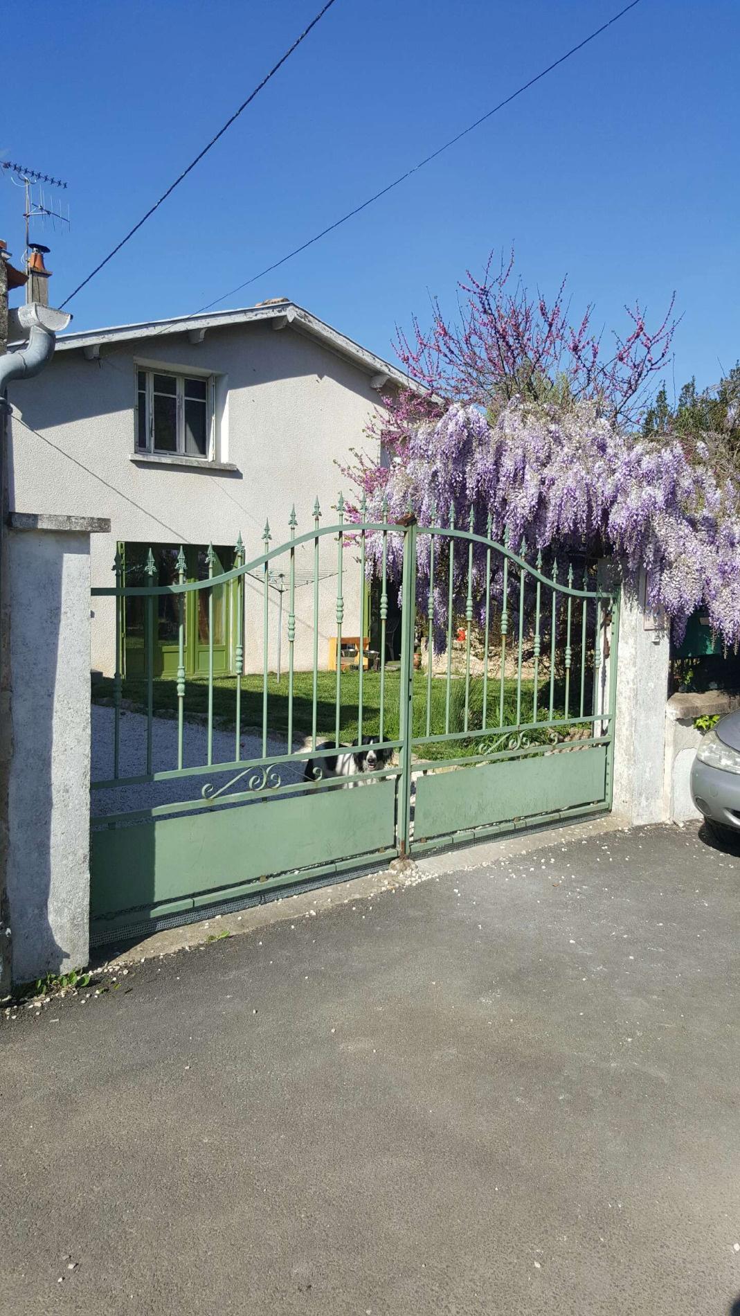 Offres de vente Villa Niort (79000)