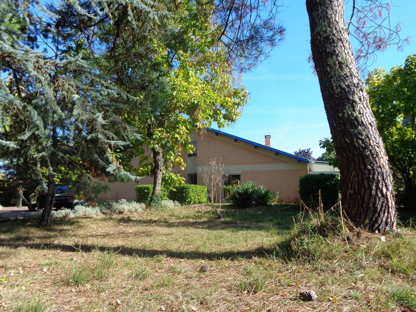 Offres de vente Villa Saint-Seurin-de-Cursac (33390)