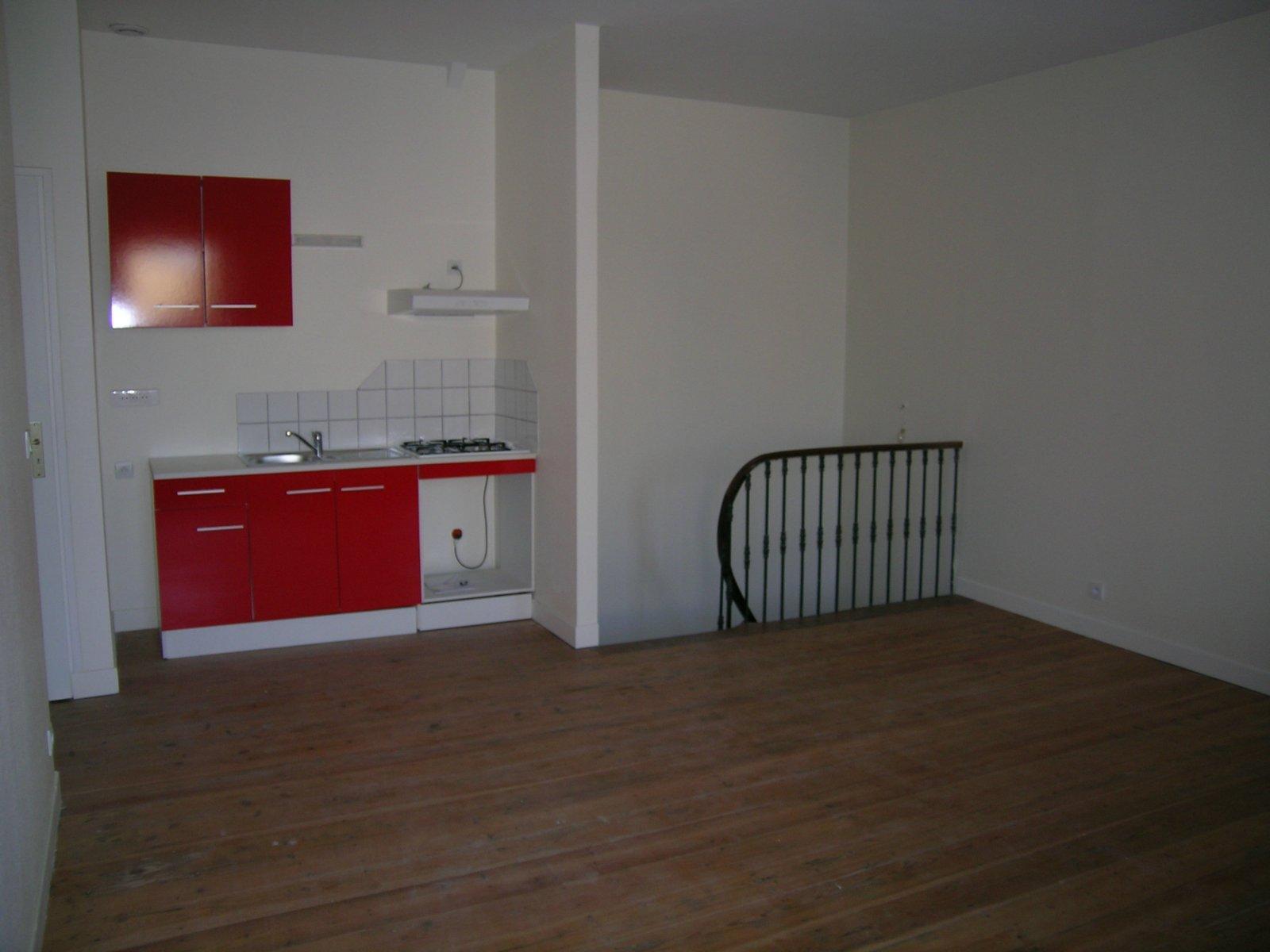 Offres de location Appartement Cartelègue (33390)